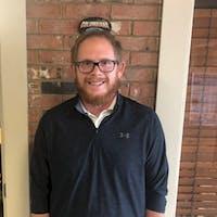 Dan Metz at Columbiana Ford