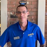 Scott  Beaver at Columbiana Ford - Service Center