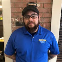 Vince  Pesa at Columbiana Ford - Service Center