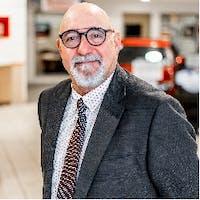 Don Hodgin at Bannister Honda Service & Car Sales