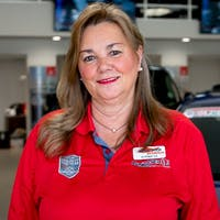 Patricia  Weiss at Bannister Honda Service & Car Sales