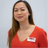 Kay Murota at Bannister Honda Service & Car Sales