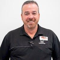 Brendan White at Bannister Honda Service & Car Sales