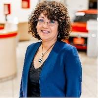 Roxane Seaton at Bannister Honda Service & Car Sales