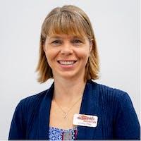 Christine Ahola at Bannister Honda Service & Car Sales
