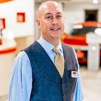Rob Tannahill at Bannister Honda Service & Car Sales