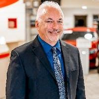Pat Loehndorf at Bannister Honda Service & Car Sales