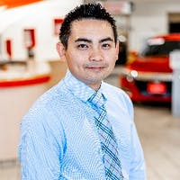 Khoa Vo at Bannister Honda Service & Car Sales