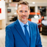 Jason Tissington at Bannister Honda Service & Car Sales