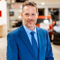 Jason Tissington at Bannister Honda Service & Car Sales