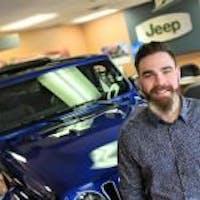 Dave Holmberg at Superior Chrysler Dodge Jeep RAM
