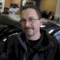 Jude Cormier at Superior Chrysler Dodge Jeep RAM - Service Centre
