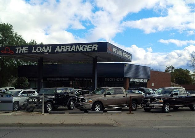 The Loan Arranger, Toronto, ON, M1E 2M5