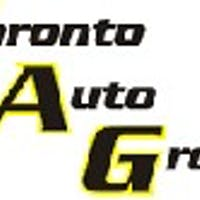 Mathew Harnett at Toronto Auto Group
