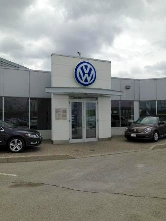 Town + Country Volkswagen, Unionville, ON, L3R 2E2