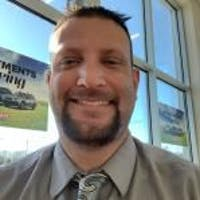Shaun Padilla at AutoFair Subaru of Haverhill