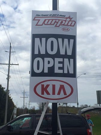 Turpin Kia, Carleton Place, ON, K7C 0C4
