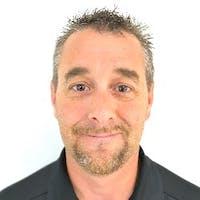 David  Cragg at Abbotsford Volkswagen