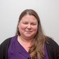Pauline Lester at Abbotsford Volkswagen