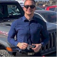 Adam Vincent at Varsity Chrysler Dodge Jeep
