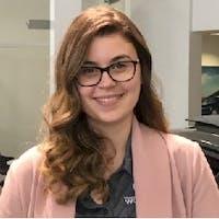 Alexis Ritzmann at Volkswagen Waterloo