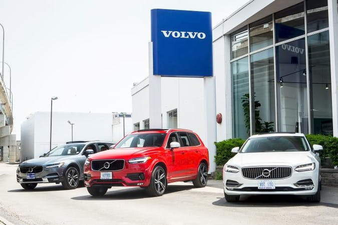 Car Dealers Toronto >> Volvo Of Toronto Volvo Used Car Dealer Service Center