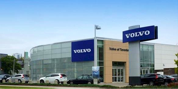 Volvo of Toronto, Toronto, ON, M5A 1H1