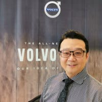 Pat Lau at Volvo of Unionville