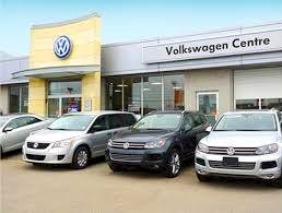 Volkswagen Centre of Saskatoon, Saskatoon, SK, S7K 7Y2