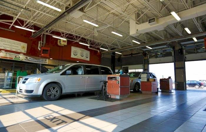 Waverley Chrysler Dodge Jeep Ram, Winnipeg, MB, R3T 5V7