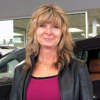 Shawna Greaves at Western GMC Buick
