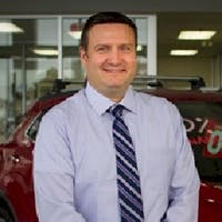 Aaron Peterson at Western GMC Buick