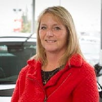 Karen Adams at Western GMC Buick