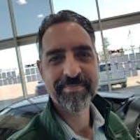 Tony Kaskowski at Wolfe GMC Buick