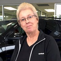 Heather Baker at Western GMC Buick