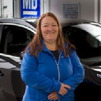 Cindy Smith at Western GMC Buick