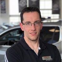 Steve Hillerud at Western GMC Buick - Service Centre