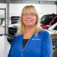 Karen Nome at Western GMC Buick