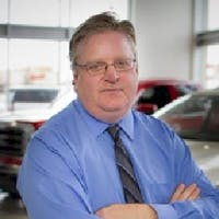 Alan Walker at Western GMC Buick