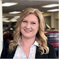 Katie Ross at Western GMC Buick