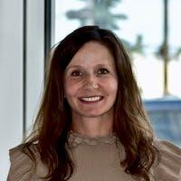 Chantal Geddes at Western GMC Buick