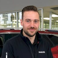 Aaron Walker at Western GMC Buick