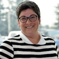 Sara Morrison at Wolfe GMC Buick