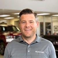 Todd LaDuron at Western GMC Buick