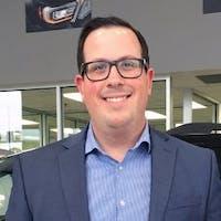 Julian Pascoal at Western GMC Buick