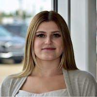 Kayla Clark at Western GMC Buick