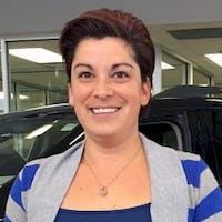 Sara Morrison at Western GMC Buick