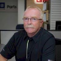 Rick Arnold at Western GMC Buick