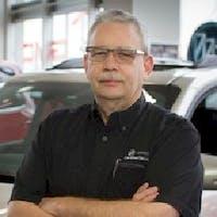 Gerry Frigon at Western GMC Buick