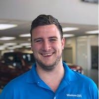 Paul Simonato at Western GMC Buick